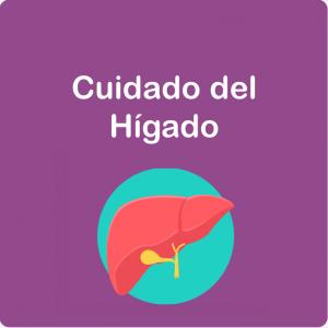 Cuidado del Hígado