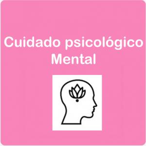 Cuidado Psicológico Mental