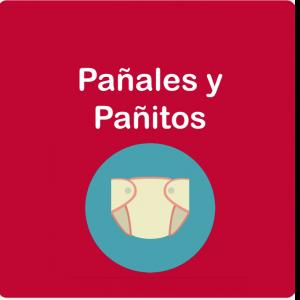 Pañales + Pañitos